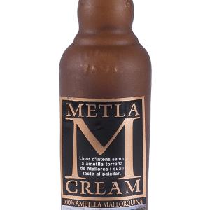 Licor Metla Cream Miniatura 2 cl