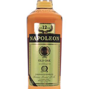 Brandy Napoleón sin Estuche 1 Litro