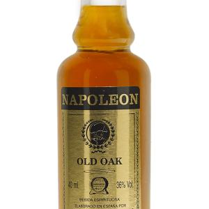 Brandy Napoleón Miniatura 4cl