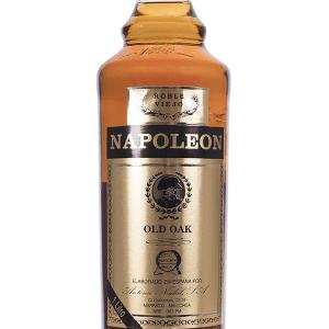Licor Brandy Napoleón 1 Litro