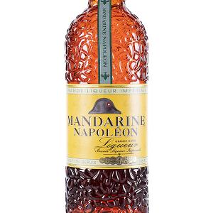 Licor de Café Mandarina Napoleón Fourcroy 70cl