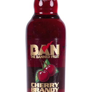 Licor Ban Cherry Brandy Miniatura 4cl