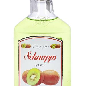 Chupito Schnapps Kiwi 35cl