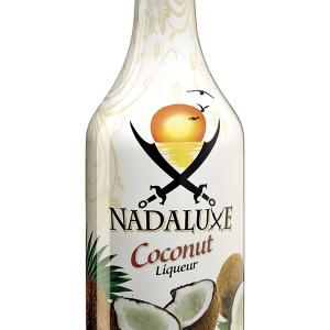 Licor Nadaluxe Coconut 1 Litro