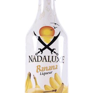Licor Nadaluxe Banana 1 Litro