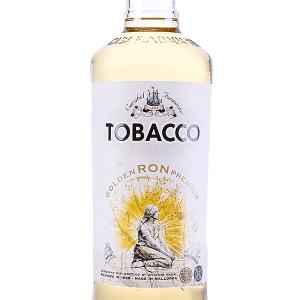 Ron Tobacco Oro 1 Litro