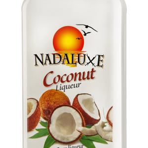 Licor Nadaluxe Coconut Plástico 1 Litro