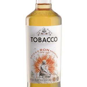 Ron Tobacco Spiced 1 Litro