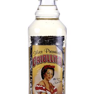 Ron Criollita Silver Premium Dorado 70cl