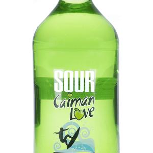 Licor Sour Caimán Love Sour 3 Litros