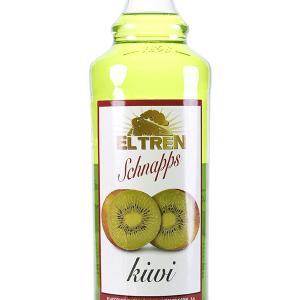 Chupito El Tren Kiwi 1 Litro