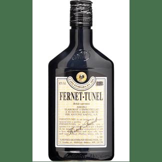 Fernet Túnel Petaca 35cl