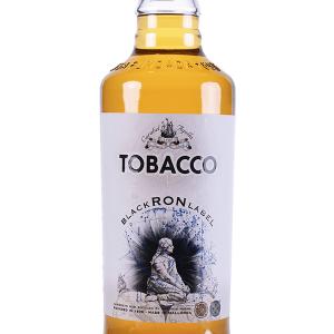 Ron Tobacco Blak 70cl