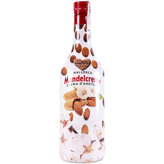 Licor Almendra Mandelcream 1 Litro