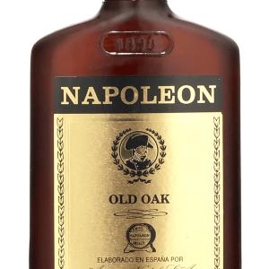 Brandy Napoleón Petaca sin Estuche 20cl