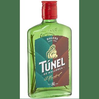 Hierbas Túnel Dulces Petaca 20cl