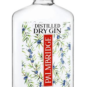 Gin Palmbridge Petaca 20cl