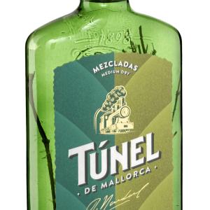 Hierbas Túnel Mezcladas Petaca 20cl