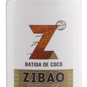 Batida Zibao Coco Pataca 20 cl