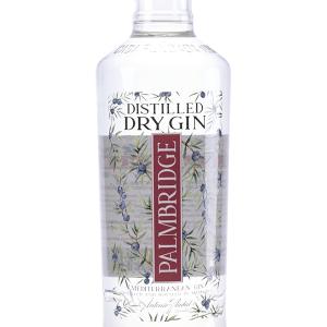 Gin Palmbridge 1 Litro