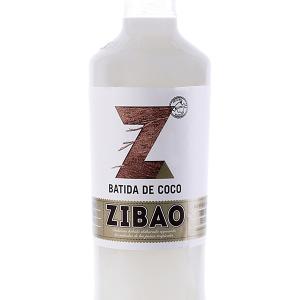 Batida Zibao Coco 1 Litro