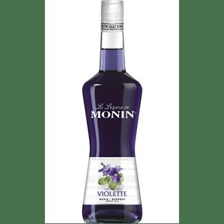 Licor Monin Violeta 70cl