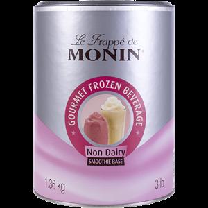 Monín Base No Dairy Smoothie 136cl