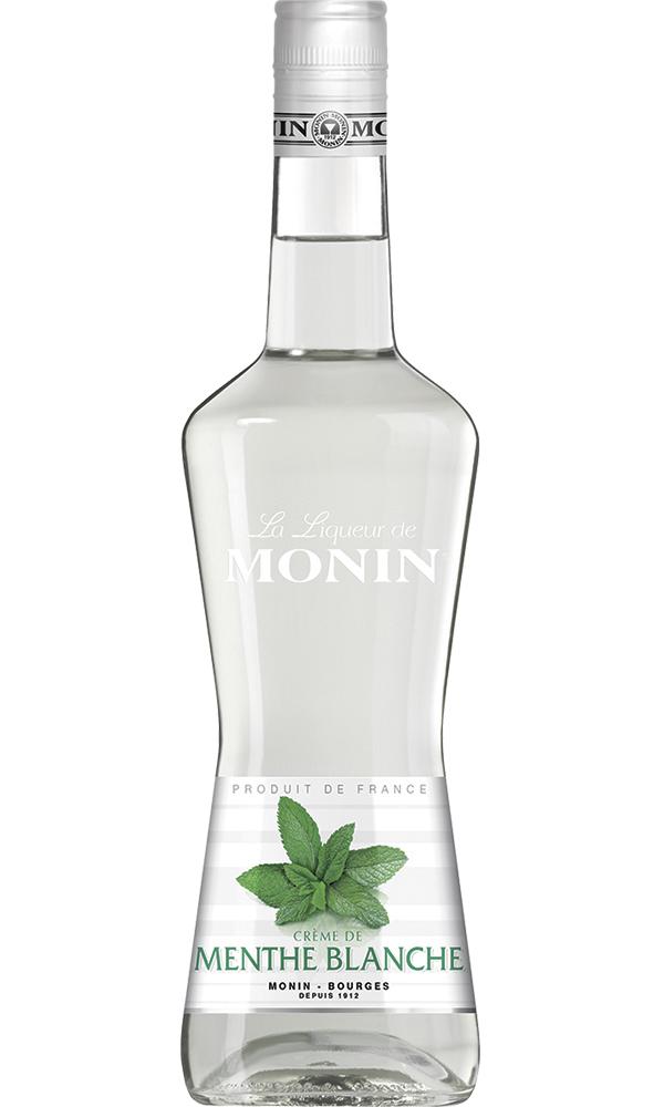 Licor Monin Menta Blanca 70cl