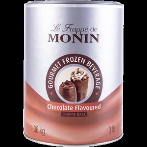 Monin Base Chocolate 1'36 Kg
