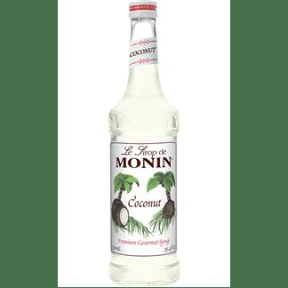 Jarabe Monín Coco 70cl