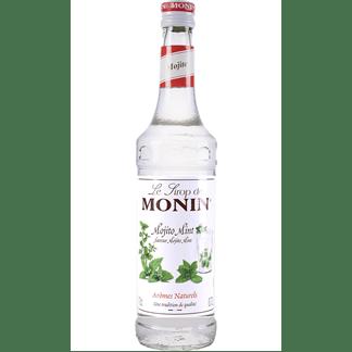 Jarabe Monín Mojito Mint 70cl