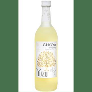 Licor Choya Yuzu 70cl