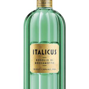 Licor Rosolio Italicus 70cl