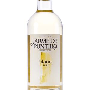 Jaume de Puntiró Blanco 75cl