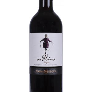 Ses Nines Tinto 75cl