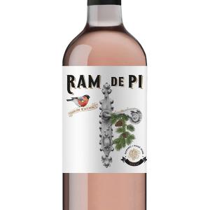Ram de Pi Rosado 75cl