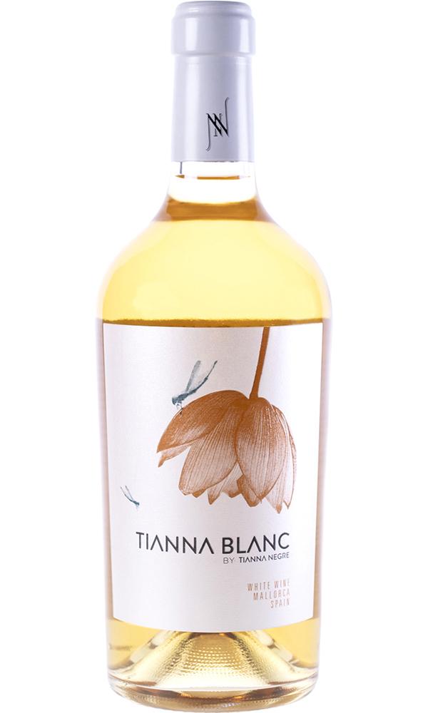 Tianna Blanc Giró Ros Ecológico 75cl
