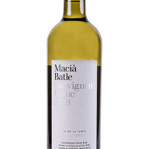 Macià Batle Blanco Sauvignon Blanc 75cl