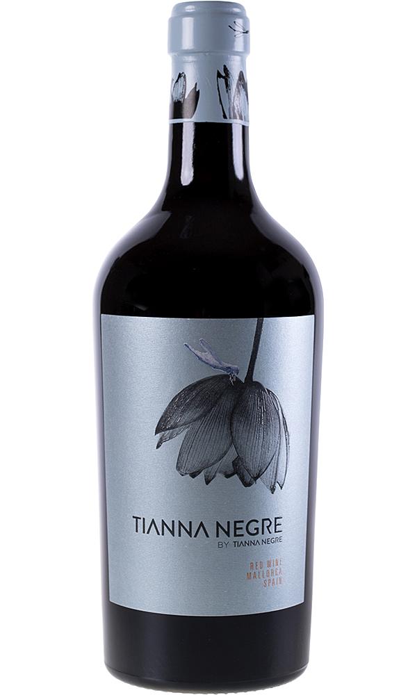 Tianna Negre Tinto 75cl