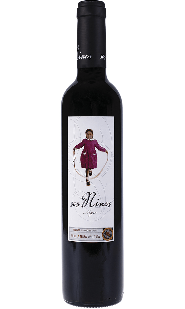 Ses Nines Tinto 50cl