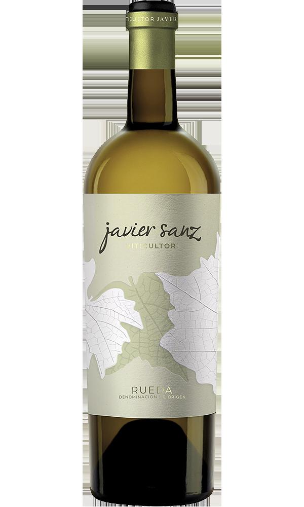Javier Sanz Blanco Verdejo 75cl