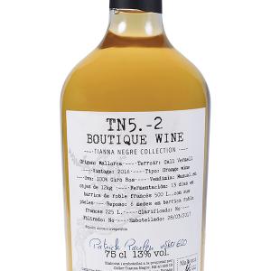 Tianna 5.2 Orange Wine 75cl