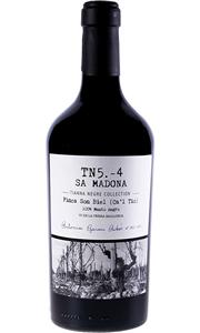 Tianna 5.4 Sa Madona Tinto 75cl