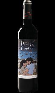 Peces De Ciudad Ecológico Rioja Tinto 75cl