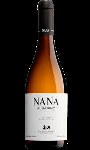 Attis Nana Barrica Blanco 75cl