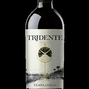 Tridente Tempranillo Tinto 75cl