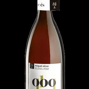 Miquel Oliver QBQ Giró Ros Blanc 75cl