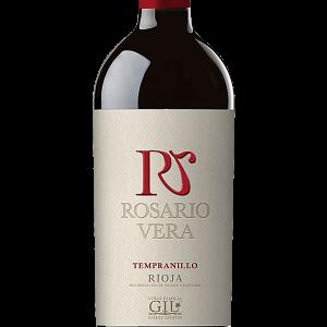 Rosario Vera Tinto 75cl
