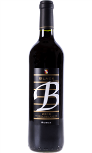 Black Excellars Tinto Roble 75cl
