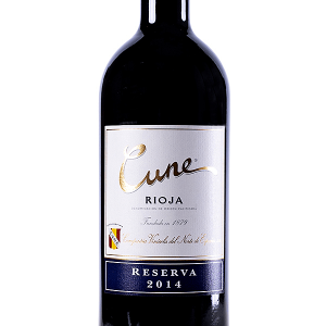 Cune Tinto Reserva 75cl